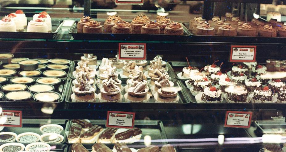 Süßigkeiten online