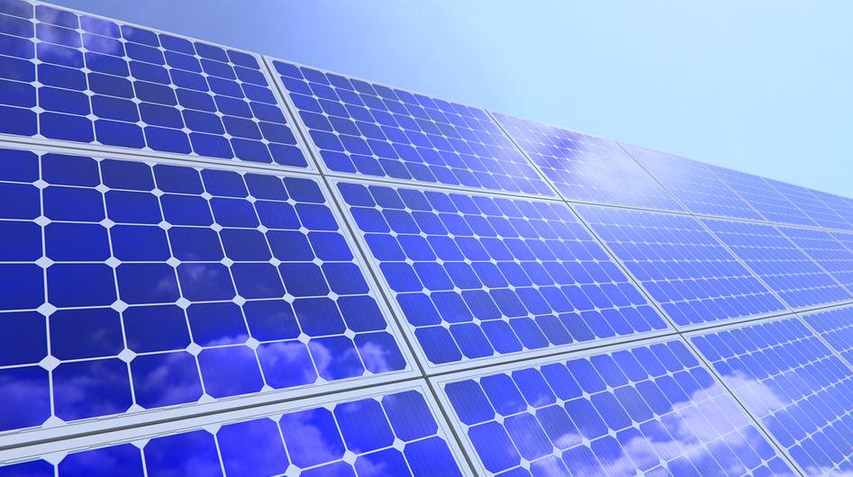 Mini-Solaranlage für Ihr Zuhause